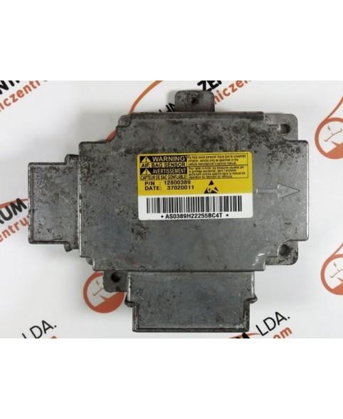 Module - Boitier - Airbag - 12800389