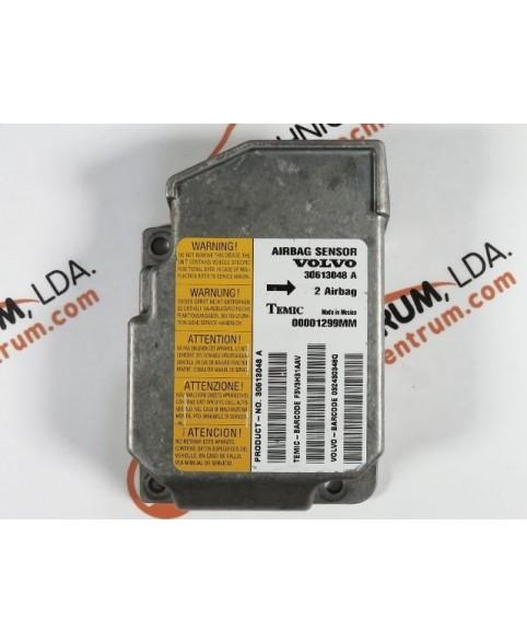 Centralita Airbags - 30613048A