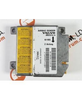 Module - Boitier - Airbag - 8622314A