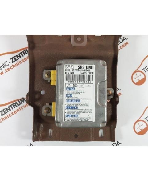 Airbag Module - 77960S2HG010M1