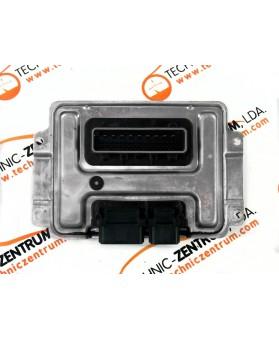 Mód. Controlo Frontal - P04692032AHA
