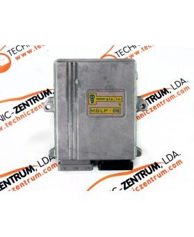 GPL ECU - AEB2001NC