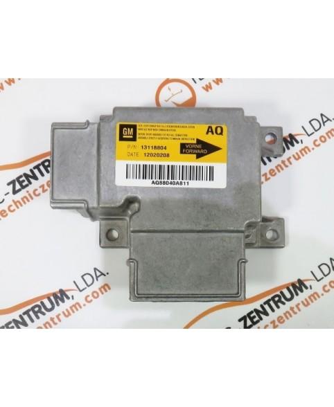 Centralina de Airbags - 13118804AQ