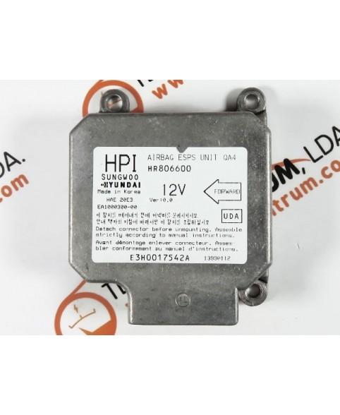 Centralita Airbags - HR806600