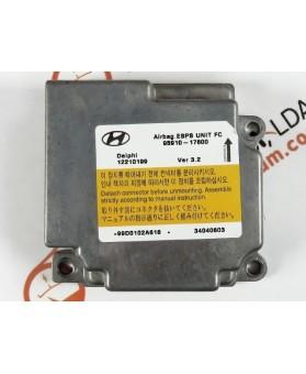 Airbag Module - 9591017600