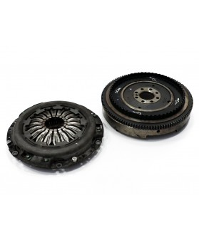 Clutch - Dual mass flywheel...