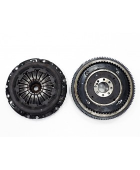Clutch - Dual mass flywheel - 55231763 55236439