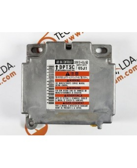 Module - Boitier - Airbag - 3891065J50
