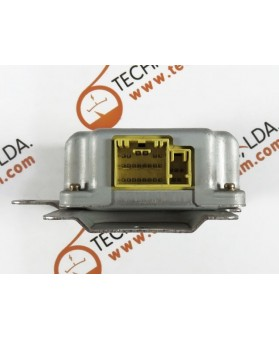 Centralita Airbags - 3891080G20