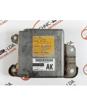 Centralina de Airbags - 89170B4080