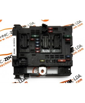 bsi fuse box technic zentrum bsi fuse box 9646405180