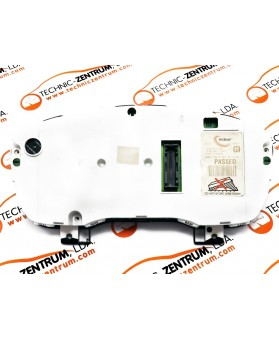 Quadrante - 3M5T10849GH
