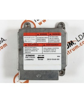 Airbag Module - 3891054G40000