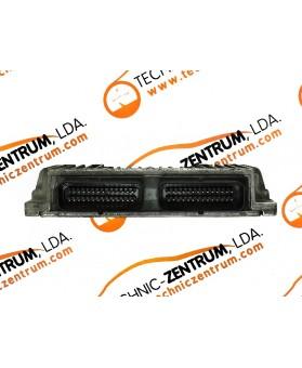 Centralina Cx. Autom. - 9639456680