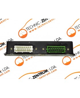 Suspension - ECU - 73800802