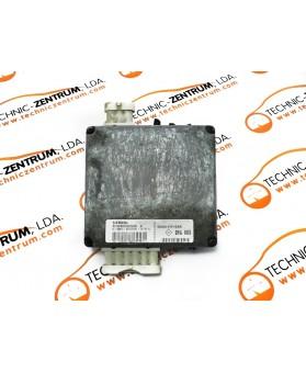 Transfer Case ECU - 8200101434