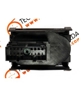 Interruptores  - 4M5T13A024CA