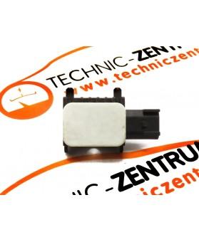Crash Sensor - 3M5T14B342AB