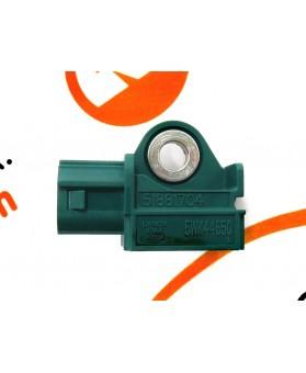Crash Sensor - 51881704