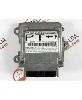 Module - Boitier - Airbag - 04671419AD