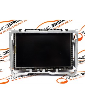 Visor - Display - EX2310E889AD