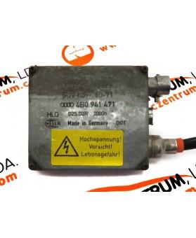 Balastros Xenon - 4B0941471