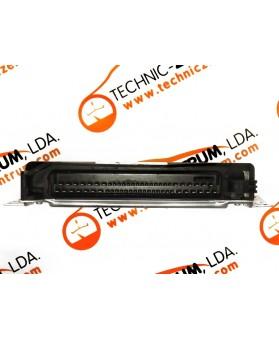 Centralina ABS - ESP - 4D0907379D