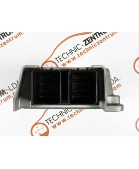 Airbag Module - 04896233AD