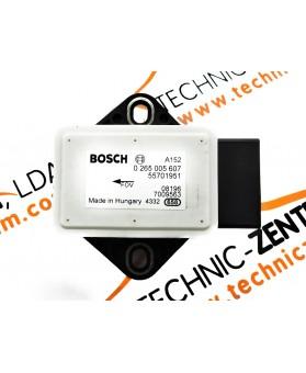 Acceleration Sensor - 55701951