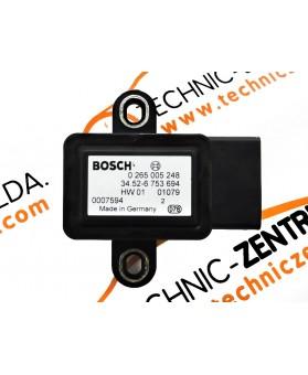 Acceleration Sensor -...