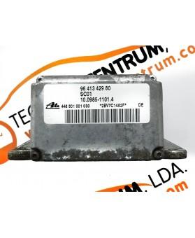 Centralina ABS - ESP - 9641342980