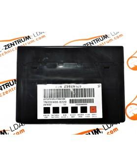 Body Control Mod. - 25826125