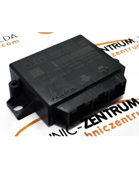 Mód. Sensores de Estac. - 8K0919475J