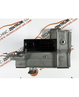 Centralita Airbags - P56007108