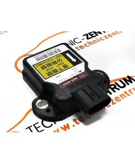 Sensor de Aceleração - 1745005730