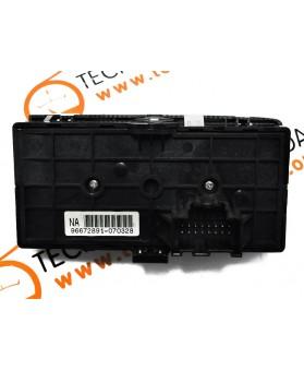 Interruptores  - 96672891