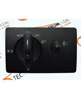 Interruptores  - 4M5T13A024LA