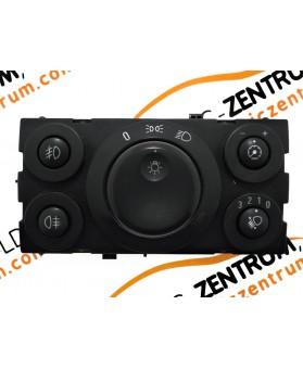 Interruptores  - 13100128ZK