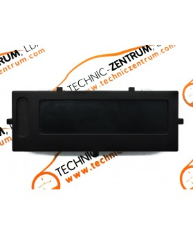 Visor - Display - 280341078RA