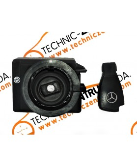 Ignition Cannon - A9065454008