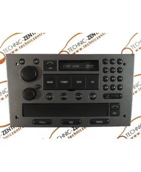 Auto-Rádio - 93176631