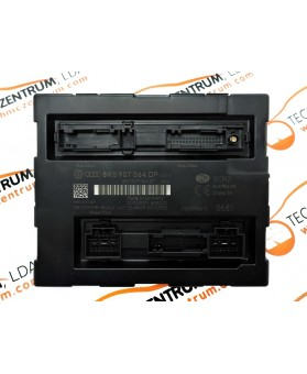 Mód. Controlo Conforto - 8K0907064DP