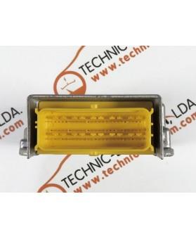 Centralita Airbags - 3R0959655
