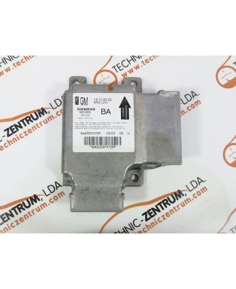 Airbag Module - 13102022BA
