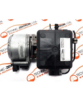 Suspension Pump - 9663166701