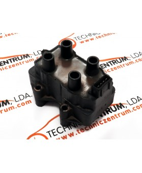 Ignition coil - Citroën