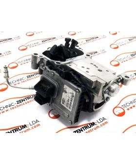 Automatic Gearbox Actuator - 9666987680