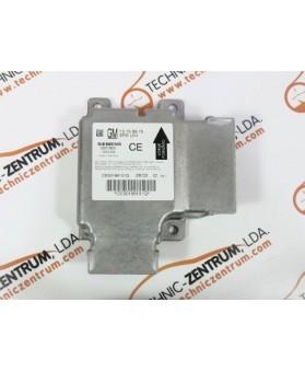 Centralita Airbags - 13159975CE
