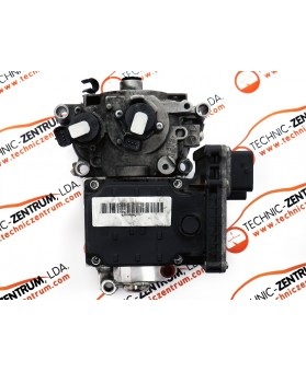 Automatic Gearbox Actuator - 9664139780