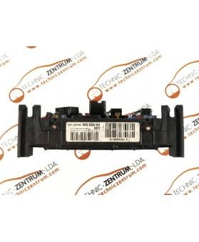 BSI - Fuse Box Peugeot 206  9653667680, 96 536 676 80, S118085220E, S118085220 E, BSIE0200, 73226